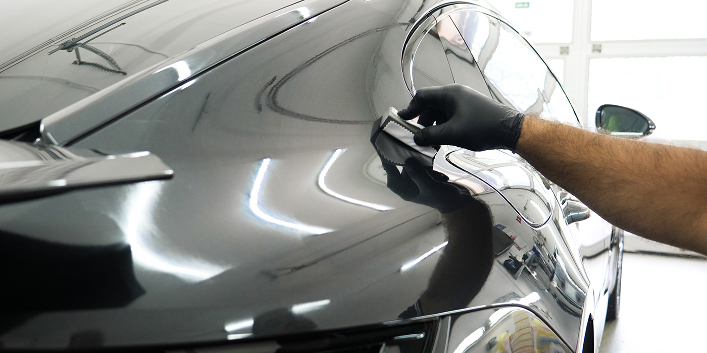 Why Ceramic Coating? Top Reasons Why it is Perfect For Your Car