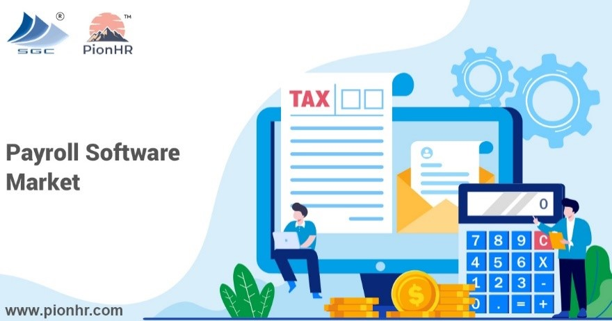 Payroll Software In India