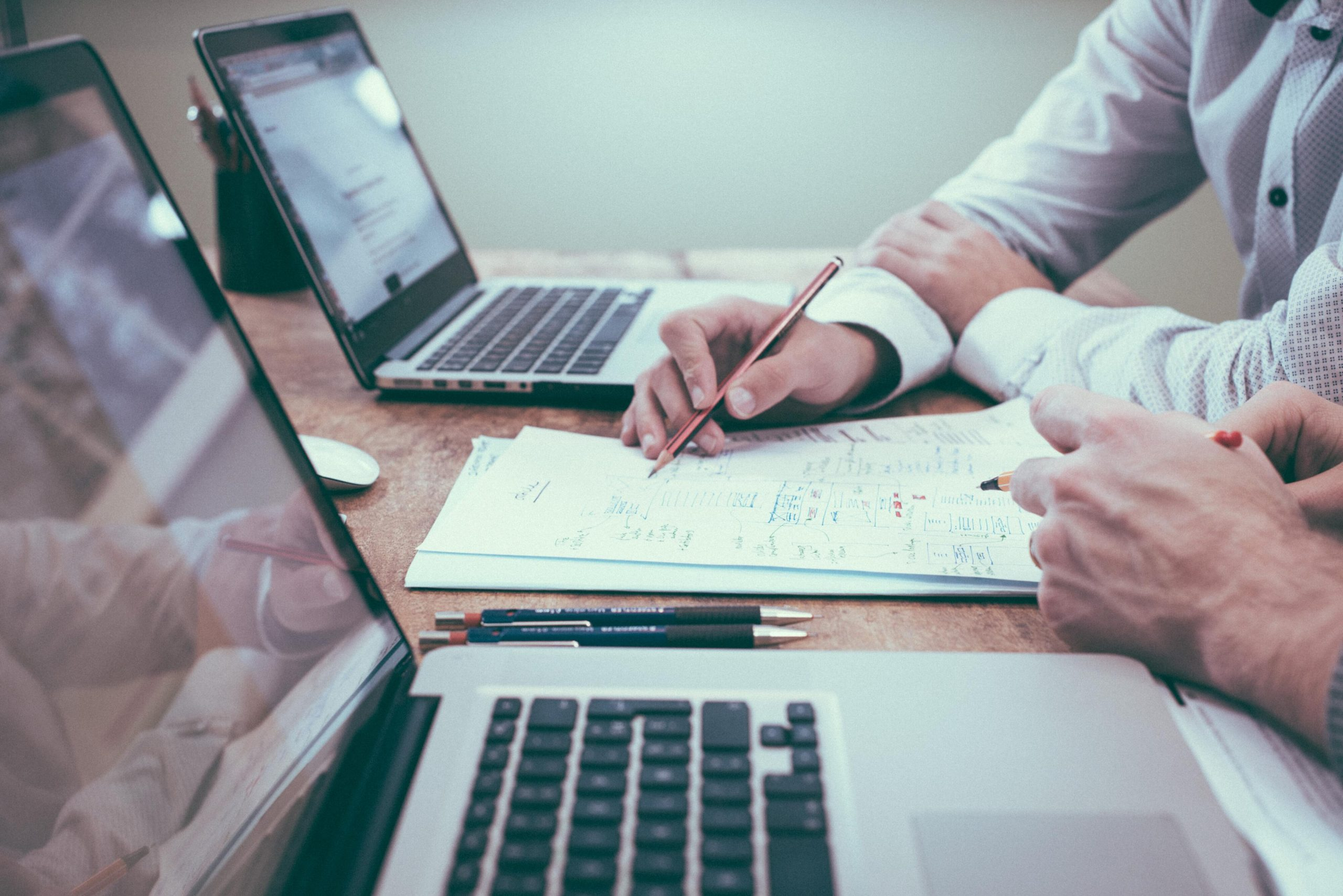 Accounting services that can manage accounts for your business