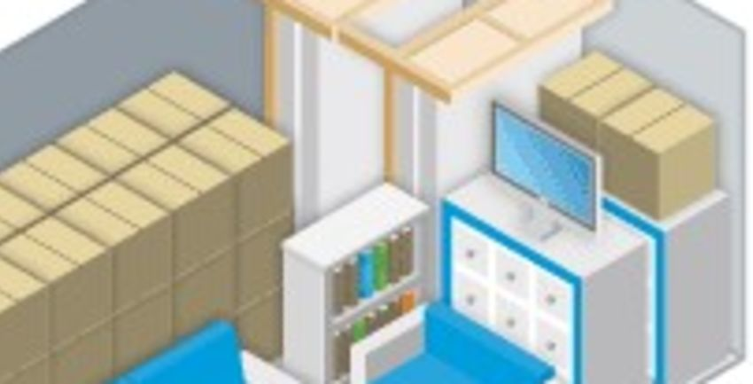 How To Pick The Measurement Of A Home Storage System