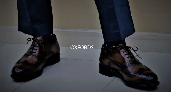 The 10 Advantages Of Real Natural Leather Shoes