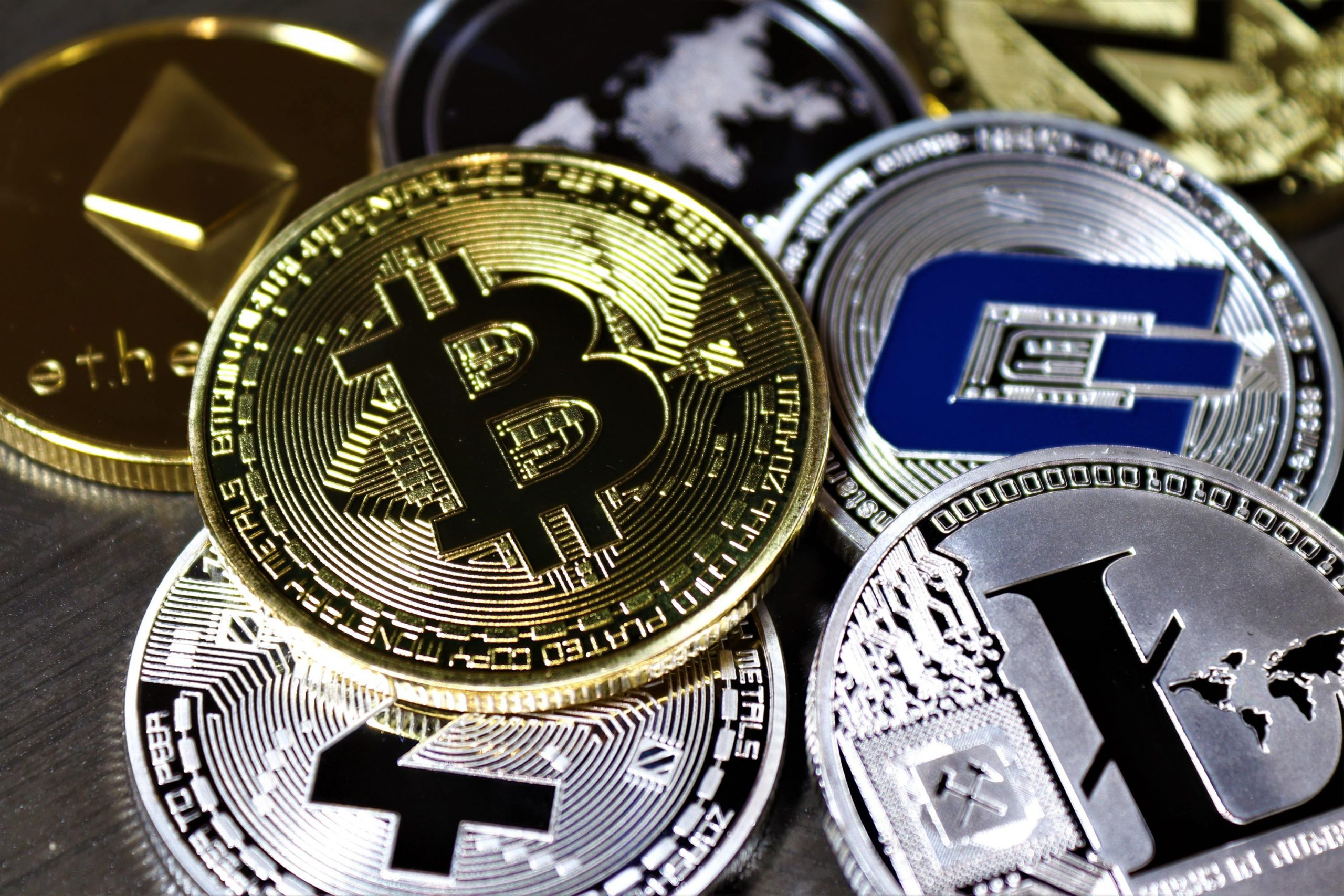 Finding the Best Bitcoin Exchange USA for Crypto Trading