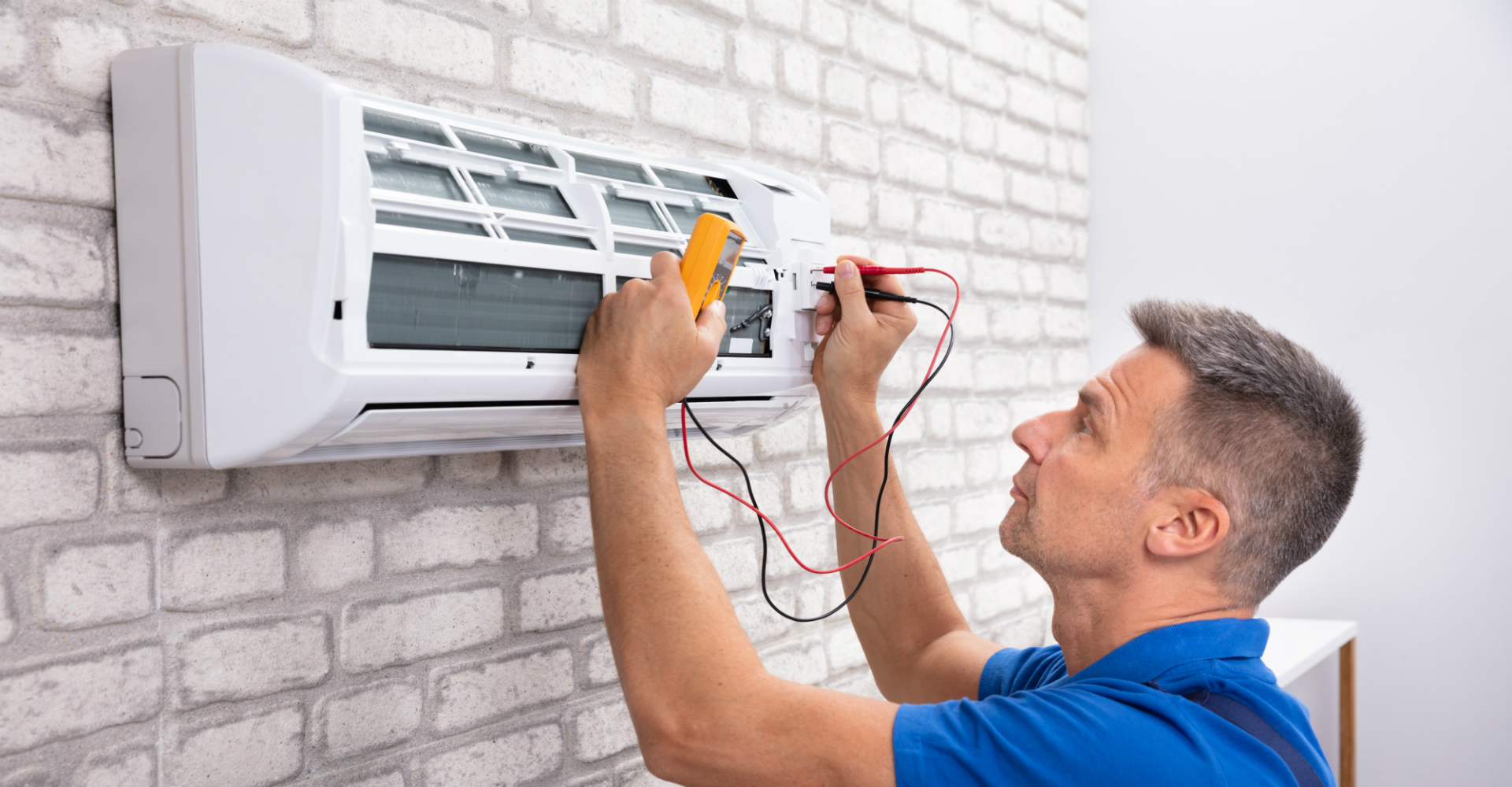 How to Choose the Best AC Maintenance Service in Dubai