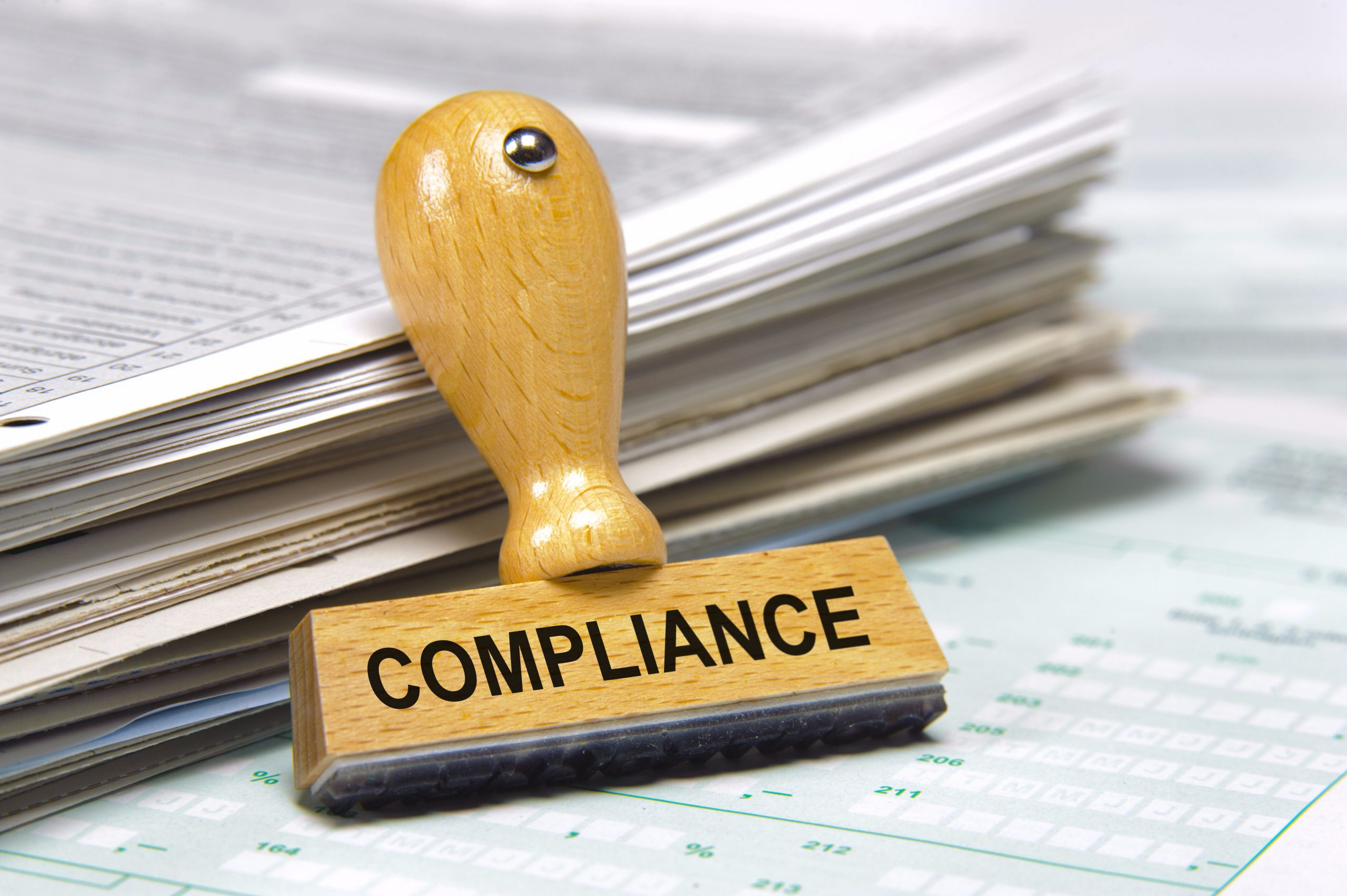 What are the roles of a compliance VP?