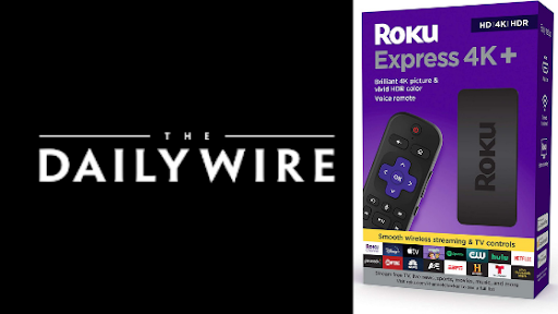How to Install Watch Daily wire on Roku in 2021